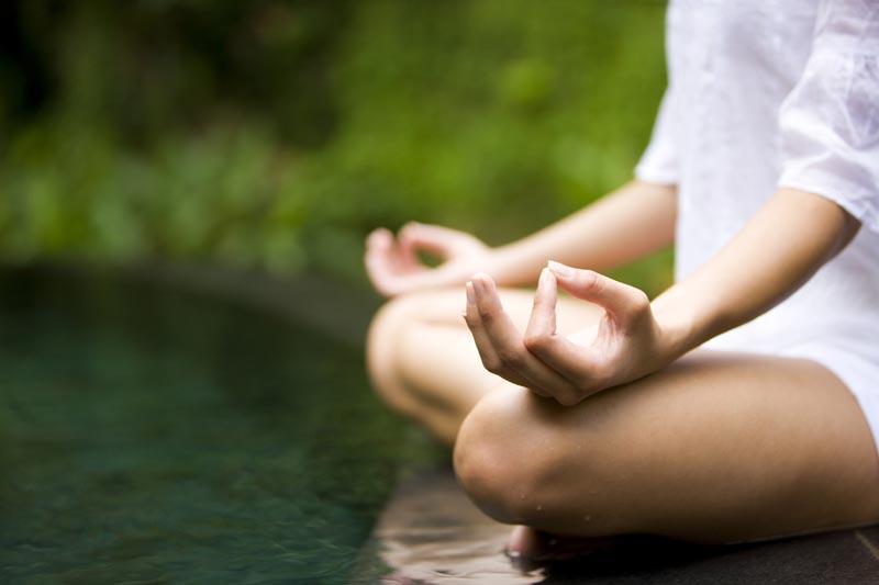 Yoga Woman 2