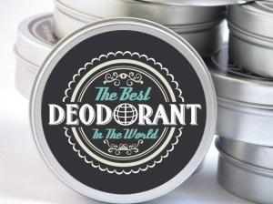 bestdeodorant